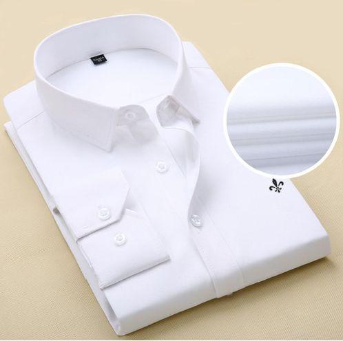 Camisa Masculina Social Duda Modelo 01