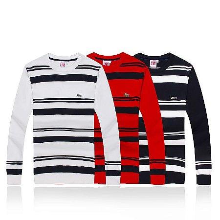Suéter Masculino Lacos Modelo 01