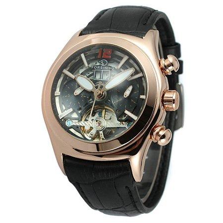 Relógio Masculino Automatico  Forsining Modelo 01
