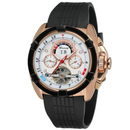 Relógio Masculino Automatico  Forsining Modelo 04