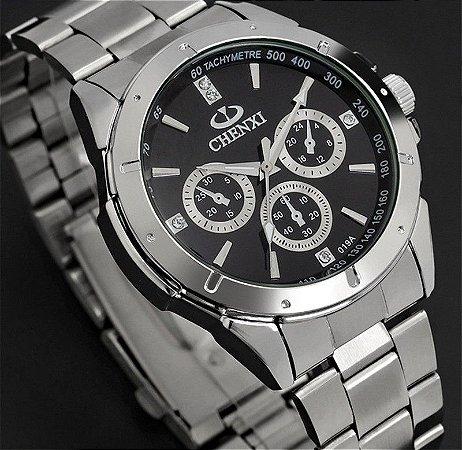 Relógio Masculino Chenxi Modelo 01