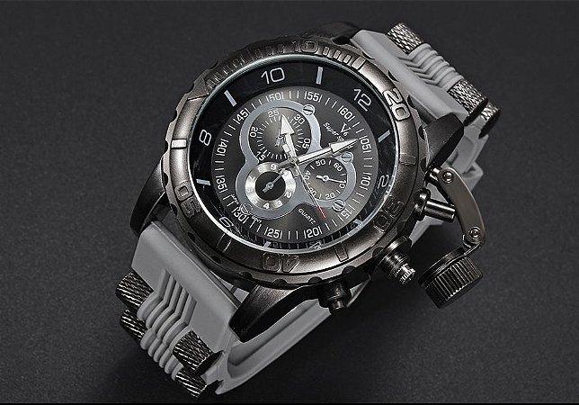 Relógio Masculino V6 Super Speed Modelo 03