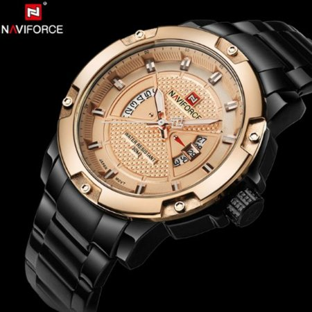 Relógio Masculino Naviforce Modelo 13
