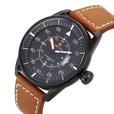 Relógio Masculino Naviforce - Modelo 03