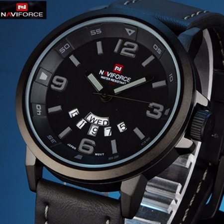 Relógio Masculino Naviforce Modelo 04