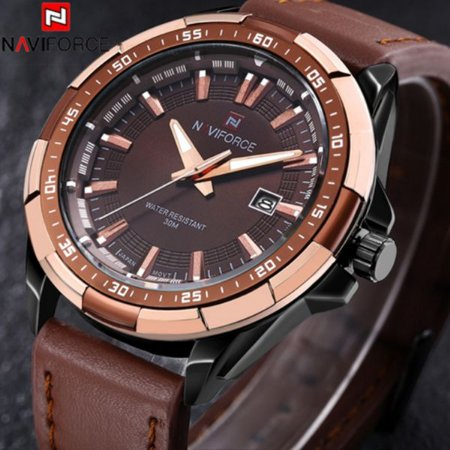 Relógio Masculino Naviforce Modelo 05