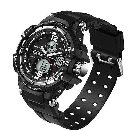 Relógio Masculino Sanda Sport Modelo 02