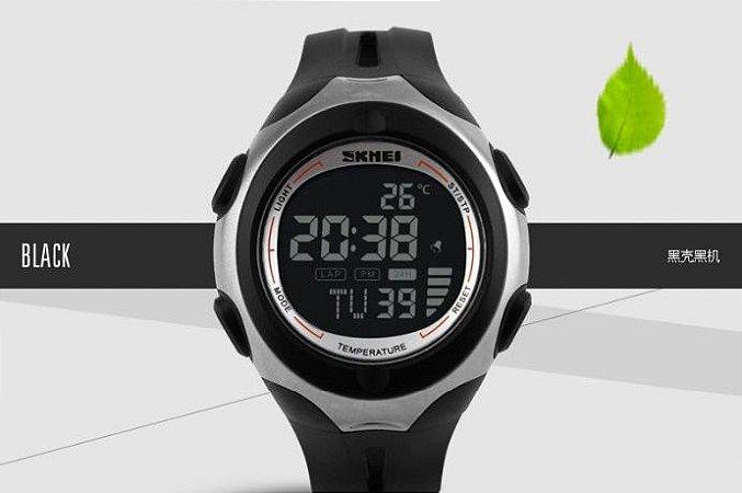 Relógio Masculino Skmei Modelo 02