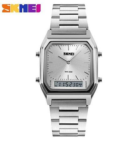 Relógio Masculino Skmei Modelo 04