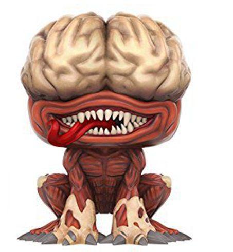 Artigo Colecionável Pop Resident Evil Zombie Licker