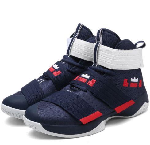 Sapato Masculino De Basquetebol