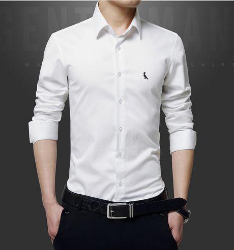 Camisa Masculina Casual Reser Modelo 02
