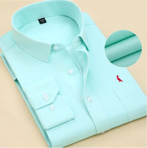 Camisa Masculina Casual Reser Modelo 03