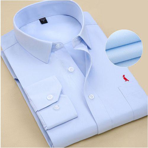 Camisa Masculina Casual Reser Modelo 04