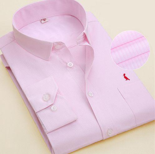 Camisa Masculina Casual Reser Modelo 05