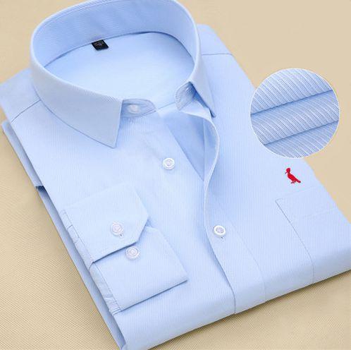 Camisa Masculina Casual Reser Modelo 06