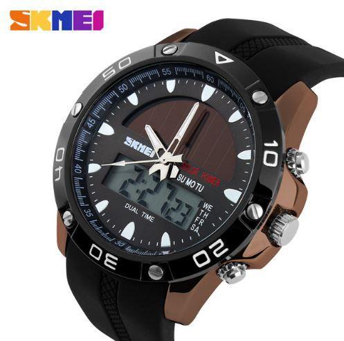 Relógio Masculino Skmei Multifuncional