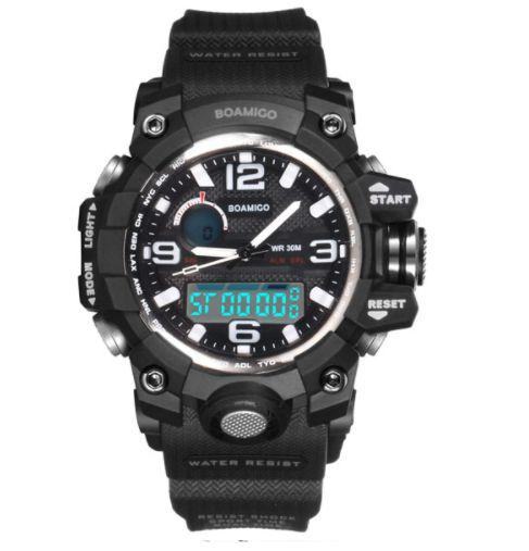 Relógio Masculino Boamigo Modelo 03