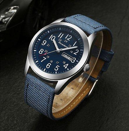 Relógio Masculino Analógico Readeel Militar