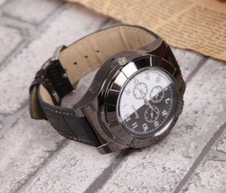Relógio Masculino Casual HY