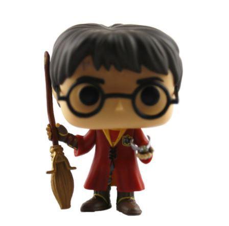 Artigo Colecionável Pop Harry Potter Modelo 04
