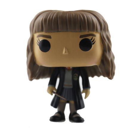 Artigo Colecionável Pop Harry Potter Hermione Granger