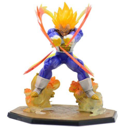 Artigo Colecionável Dragon Ball Goku  Modelo 04