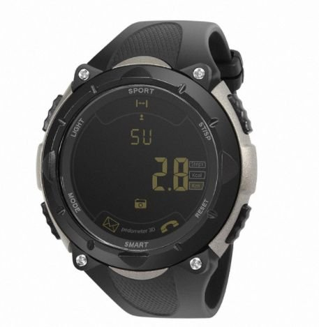 Relógio Inteligente Smartwatch Monitoring