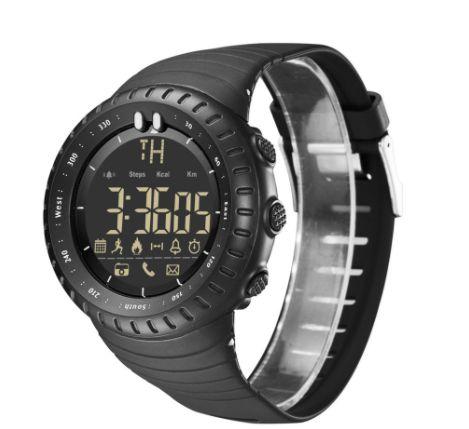 Relógio Inteligente Smartwatch Militar