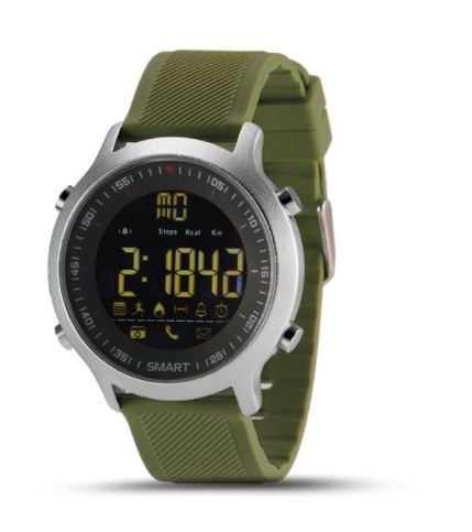 Relógio Inteligente Smartwatch Tracker