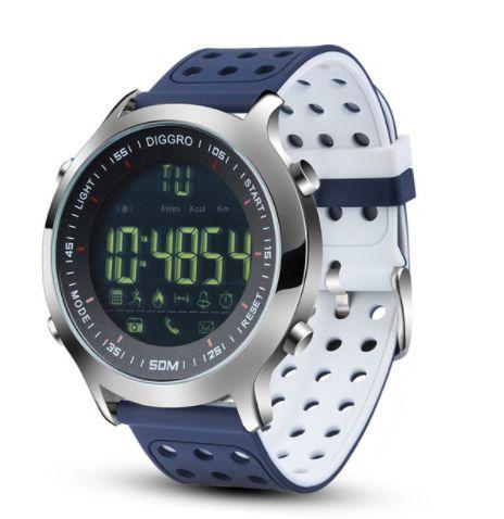 Relógio Inteligente Smartwatch DG Modelo 01