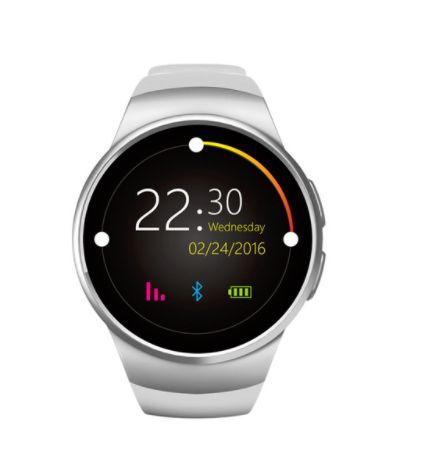 Relógio Inteligente Smartwatch SG