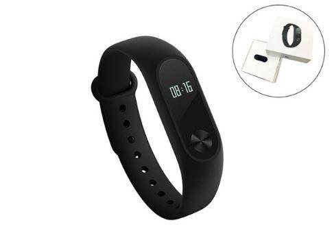 Relógio Inteligente Smartwatch Xiaomi Mi Band 2