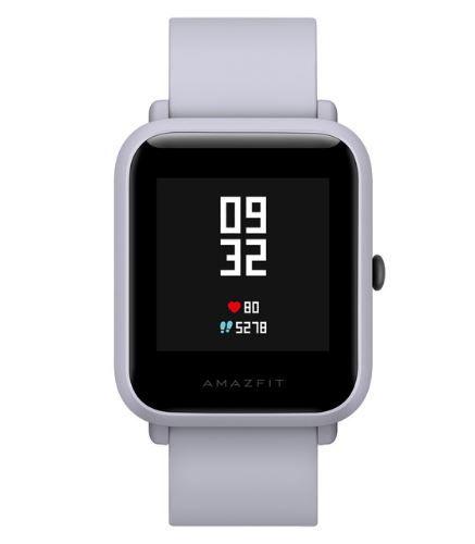 Relógio Inteligente Smartwatch Xiaomi IP068