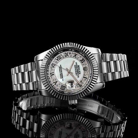 Relógio Masculino Role Modelo 04