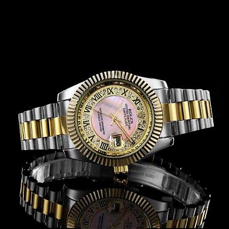 Relógio Masculino Role Modelo 05