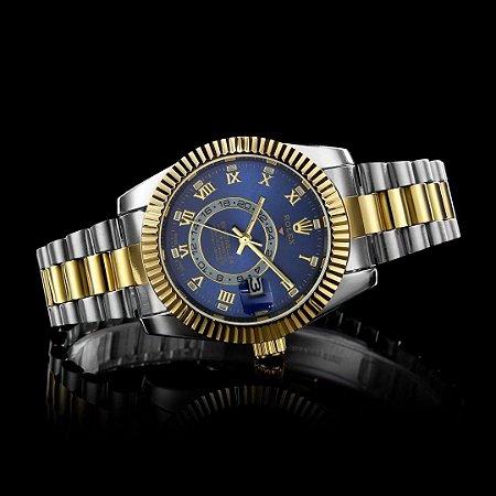 Relógio Masculino Role Modelo 08