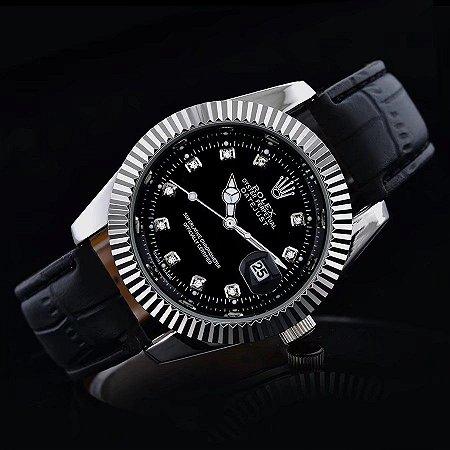 Relógio Masculino Role Modelo 10