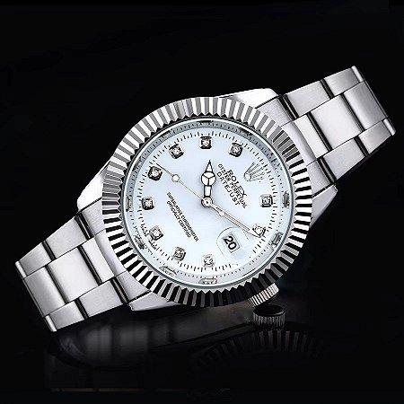 Relógio Masculino Role Modelo 11