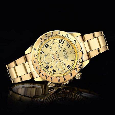 Relógio Masculino Role Modelo 15