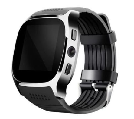Relógio Inteligente Smartwatch Bluetooth Modelo 01
