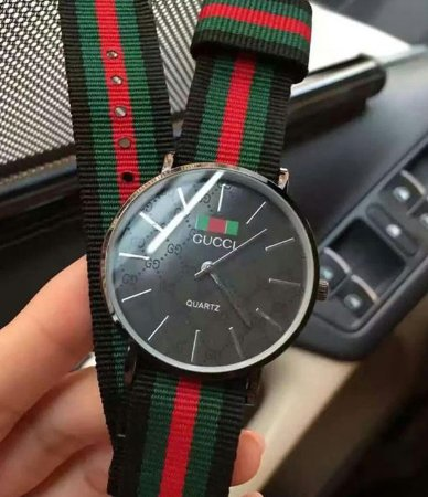 Relógio Masculino Gucc