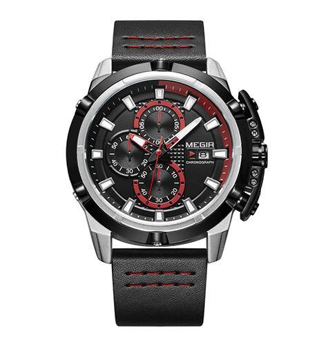 Relógio Masculino Megir Modelo 09