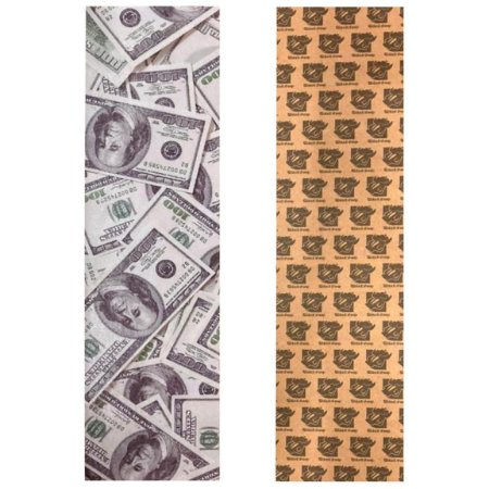 Lixa Para Skate Black Sheep Emborrachada Dollar
