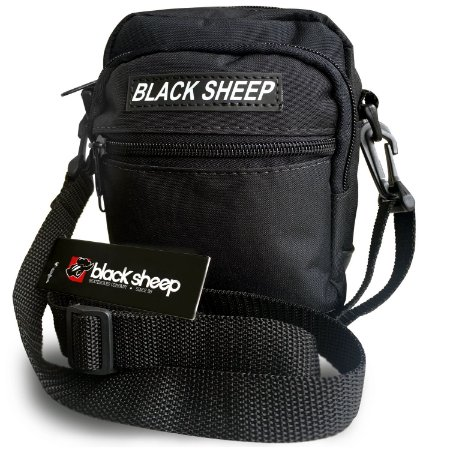 Shoulder Bag Black Sheep