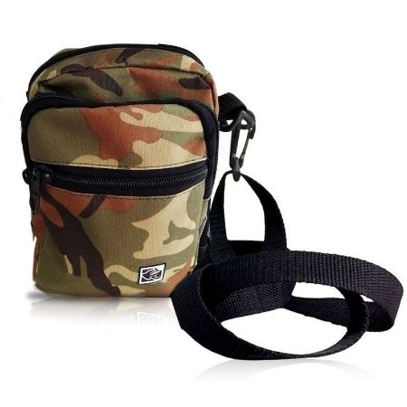 Shoulder Bag Black Sheep Camuflada