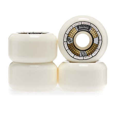 Roda Bones Original SPF Deathbox 60mm 81b (com 4 rodas)