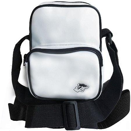 Shoulder Bag Black Sheep Classic Big Branca