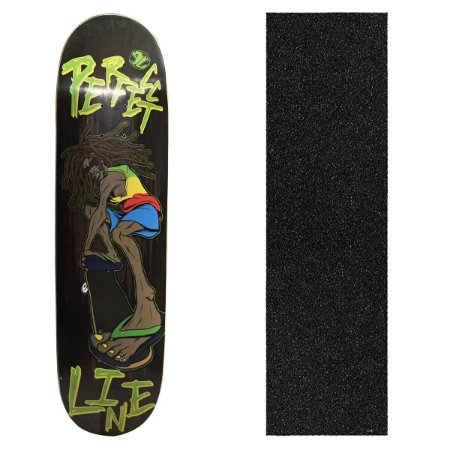 Shape Perfect Line Profissional  Rasta  7.75 + Lixa de Brinde