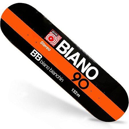 Shape Kronik Skate Maple Analogic Biano 8.25 (Grátis Lixa Importada)